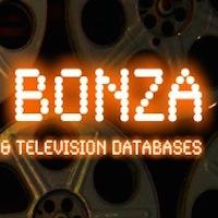 BONZA – National Cinema & Television Database