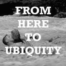 From Here to Ubiquity