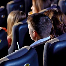Coming Soon to a cinema near you?